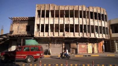 kurtarma operasyonu - IRAK - Musul kentinin DEAŞ'tan kurtarılmasının 4'üncü yıl dönümü