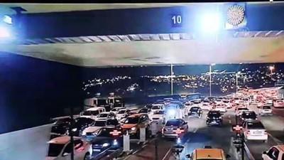 darbe girisimi - KOCAELİ - AK Parti il yönetimi '15/07 Şafak Vakti' filmini izledi