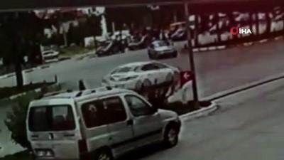 sinif ogretmeni -  Motosikletin çarptığı öğretmenden acı haber geldi