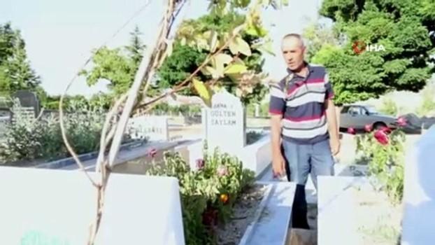 saraylar -  Aleyna Çakır'ın babası Mehmet Esen: 'Adalet, Adalet Saraylarında yazılı olmasın'