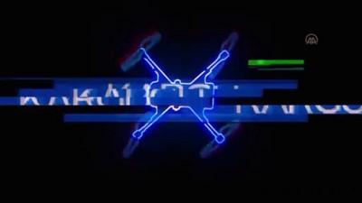 ANKARA - Taşınabilir Döner Kanatlı Vurucu İHA Sistemi Kargu'nun ilk ihracatı gerçekleştirildi
