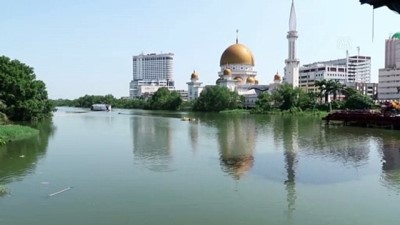 kanalizasyon - KUALA LUMPUR - Malezya'nın en kirli nehri Klang, uluslararası kuruluşların desteğiyle temizleniyor