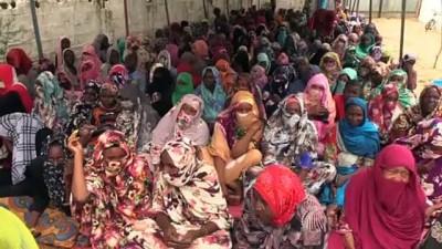 restorasyon - ENCEMİNE - Çad'daki Osmanlı torunları, Türk hayırseverlerin desteğiyle 'bayram' ediyor