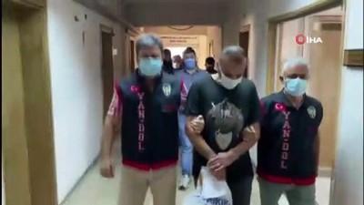 suc orgutu -  İzmir'in kabusu Kordon çetesi çökertildi: 17 gözaltı