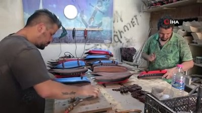 kiz kardes -  Sinop Cezaevi'nden çıkan sanat: Kotracılık
