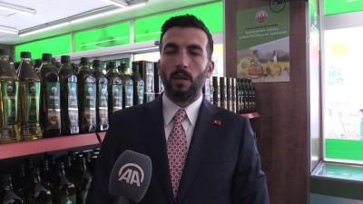 iletisim - ADANA - Türkiye Tarım Kredi Kooperatifleri, yılın ilk yarısında 4,4 milyar lira kredi kullandırdı Videosu