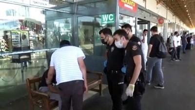 sinir disi -  Diyarbakır'da düzensiz göçmenlere operasyon