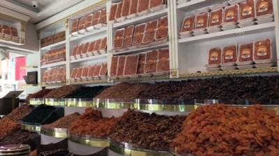 sehirlerarasi otobus - MALATYA - AB tescilli Malatya kayısısı 115 ülkede damakları tatlandırdı