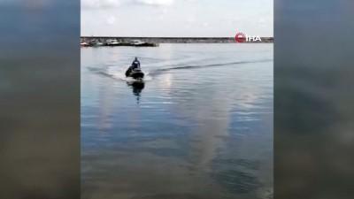 yuzme -  Şile'de denizde kaybolan bir kişinin daha cansız bedenine ulaşıldı
