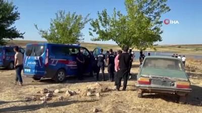 sudan -  Şanlıurfa'da baraj gölüne giren 3 kardeş hayatını kaybetti