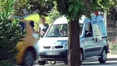 sehirlerarasi otobus -  Gaziantep'te güpegündüz fuhuş pazarlığı