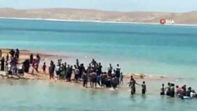sudan -  Vatandaşların sudan çıkarttığı 2 kişiden acı haber geldi