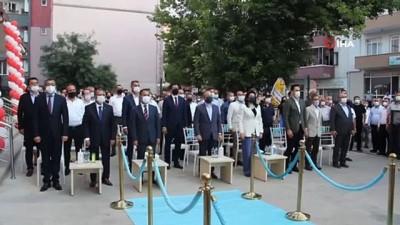 siyasi parti -  AK Parti Grup Başkanvekili Turan'dan aşı çağrısı