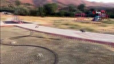 cennet -  Elazığ'ın incisi Hazar Gölü'nde korkutan martı ölümleri