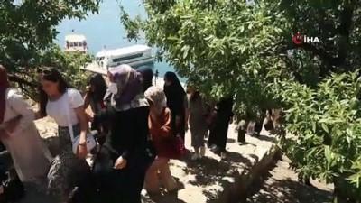 eziler -  İpekyolu Belediyesi'nden kadınlar için gezi programı