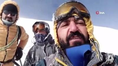 guzergah -  Kaybolan 2 dağcı için gittiler, 5 kişiyi bulup döndüler