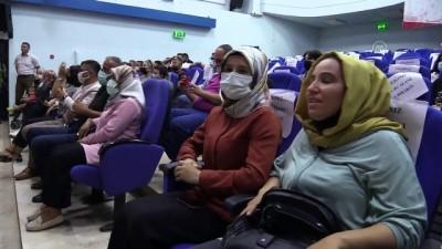 sahit - DÜZCE - Milli halterci Nuray Levent'in ailesi, kızlarının olimpiyatlardaki mücadelesini heyecanla izledi