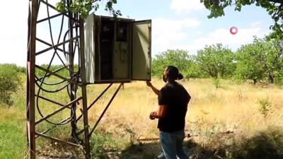 tavuk ciftligi -  Elektrik kesintileri binlerce tavuğun telef olmasına neden oldu