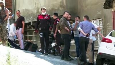 nayet zanlisi - İSTANBUL - Beyoğlu'nda silahlı kavga (3)