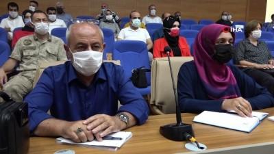 iletisim -  Elazığ'da CİMER ve Açıkkapı personeli bilgilendirildi Videosu