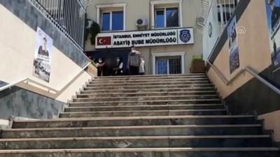 mermi - İSTANBUL - Beyoğlu'ndaki silahlı kavga