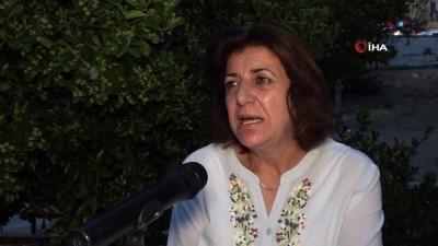İstifa eden CHP Kırıkkale Kadın Kolları Başkanı Bakkal: 'Yanlış giden oluşumun içerisinde görev almak istemedim'