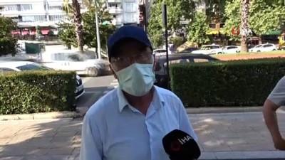 sayilar -  Maske yüzlerden indi: Vakalar tırmanışa geçti