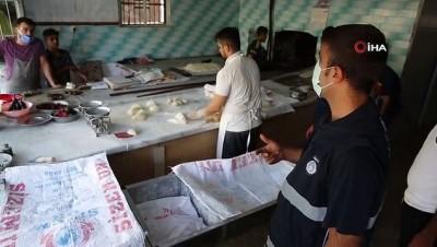 iletisim -  Şanlıurfa'da 380 fırına zabıta denetimi  yapıldı Videosu