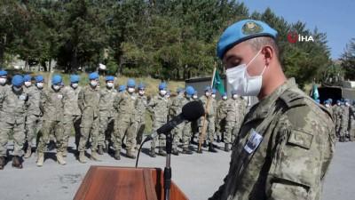general -  Şehit askerler için uğurlama töreni