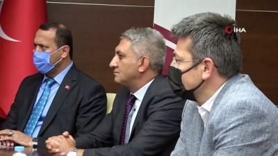 nitelik -  - Elazığ'da 654 üreticiye 3.5 milyon TL'lik hibe desteği