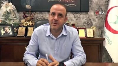 yan etki -  Nevşehir'de Covid-19 vakalarının yüzde 87'sini aşısızlar oluşturuyor