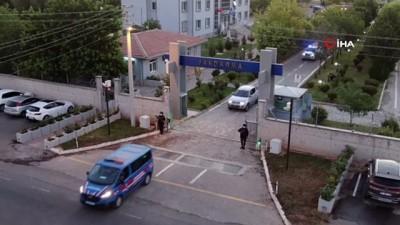 uyusturucu ticareti -  - Aksaray'da jandarmadan suç örgütü operasyonu: 2 tutuklama