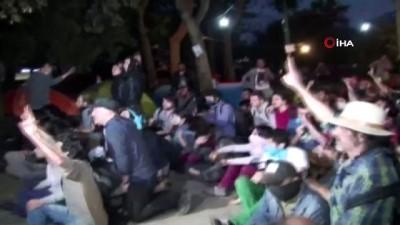 darbe girisimi -  - Gezi Parkı davası ile Çarşı davası birleştirildi