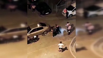 uyusturucu ticareti -  Sigara paketine uyuşturucu sakladı, polisi görünce sokağa attı