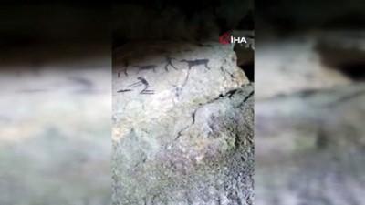 toprak kaymasi -  Dünya çapındaki keşfin altından tatlı troll çıktı Videosu