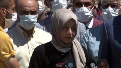 siyasi parti -  Konya'daki aile katliamıyla ilgili ortak açıklama