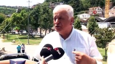 2010 yili -  Yürüyemez dendi Türkiye rekoru kırdı