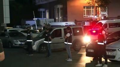osmanpasa -  Çiftlik Bank sanığı Mehmet Aydın İstanbul Emniyetine getirildi