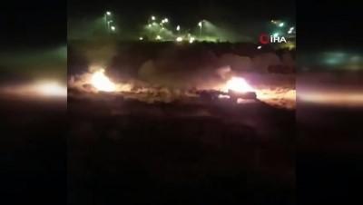 mermi -  - İsrail güçleri Batı Şeria'da Filistinlilere ateş açtı: 1 ölü