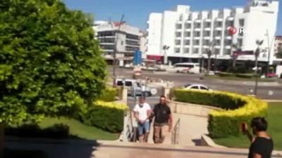 metamfetamin -  Marmaris'te zehir tacirleri tutuklandı