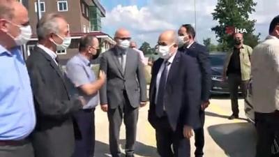 borat -  Bafra Eczacılık Fakültesine dekan ataması yapıldı
