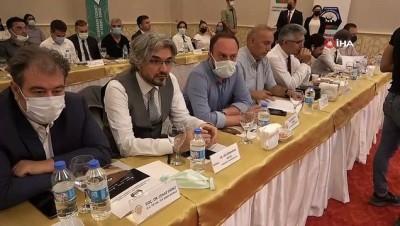 milyar dolar -  Diyarbakır'da Mezopotamya Uluslararası Sağlık Turizmi çalıştayı gerçekleştirildi Videosu