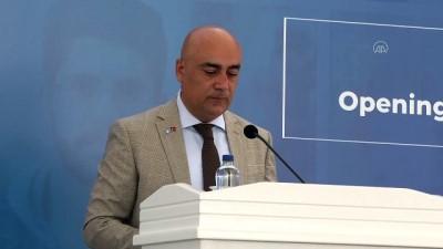 egitim merkezi - GAZİANTEP - AB destekli halk eğitim merkezi açıldı