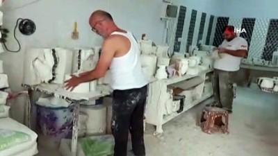 heykel -  Mudanya'nın bibloları Yunanistan'ın tercihi oldu