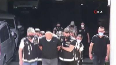 suc orgutu -  Nadir Salifov cinayeti soruşturması