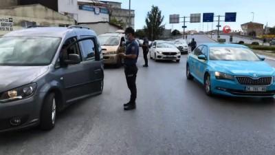 cocuk parki -  İstanbul'da 2 PKK şüphelisi yol denetimlerinde yakalandı