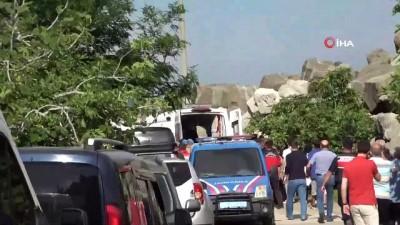 universite ogrencisi -  Karadeniz'de kaybolan üniversite öğrencisinin cansız bedeni bulundu