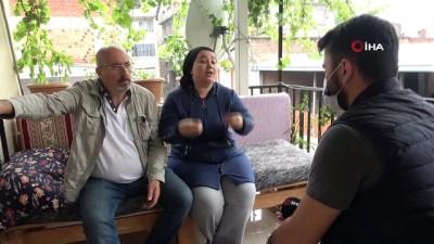 """Taciz mağduru kızın babası: """"Böyle insanlar ya müebbet hapis almalı, ya da hadım edilmeli"""""""