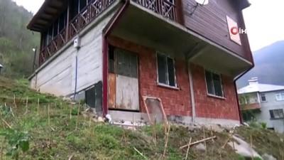 yikim calismalari -  'Tosuncuk'un memleketine yaptırdığı villanın kaçak olduğu ortaya çıktı