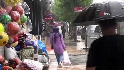 koy yollari -  Düzce'de metrekareye 393,4 kilogram yağış düştü